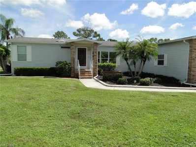 19832 Frenchmans CT, North Fort Myers, FL 33903 - MLS#: 218061473