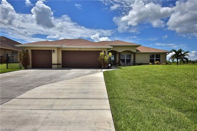 2422 9th AVE, Cape Coral, FL 33993 - MLS#: 218061566
