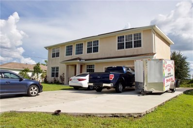 2513 23rd Sw ST, Lehigh Acres, FL 33976 - MLS#: 218061578