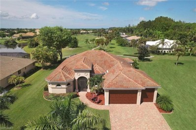 11302 Royal Tee CIR, Cape Coral, FL 33991 - MLS#: 218061614