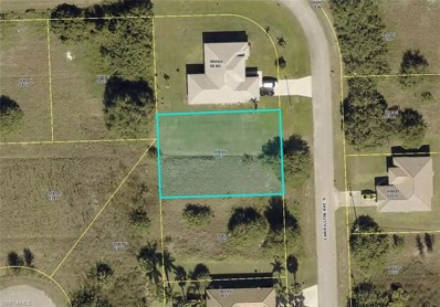 506 Carrillon S AVE, Lehigh Acres, FL 33974 - MLS#: 218061628