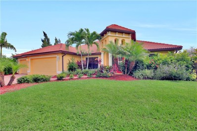 2229 Old Burnt Store N RD, Cape Coral, FL 33993 - MLS#: 218061629