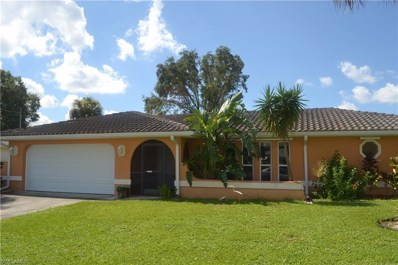 4368 Saint Clair W AVE, North Fort Myers, FL 33903 - MLS#: 218061644