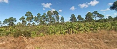 7860 8th TER, Labelle, FL 33935 - MLS#: 218061687