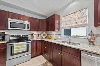 12332 Jewel Stone LN, Fort Myers, FL 33913 - MLS#: 218061782