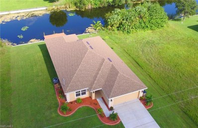 1813 21st AVE, Cape Coral, FL 33909 - MLS#: 218061788