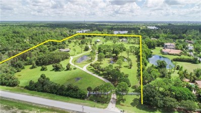 3025 Old Burnt Store N RD, Cape Coral, FL 33993 - MLS#: 218061805