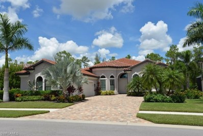 23084 Sanabria LOOP, Bonita Springs, FL 34135 - MLS#: 218061860