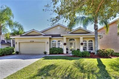 12384 Muddy Creek LN, Fort Myers, FL 33913 - MLS#: 218061862