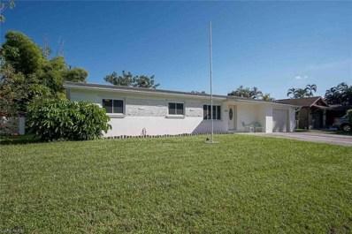1361 Macombo RD, Fort Myers, FL 33919 - MLS#: 218061870