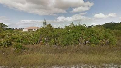 3300 13th Sw ST, Lehigh Acres, FL 33976 - MLS#: 218061875
