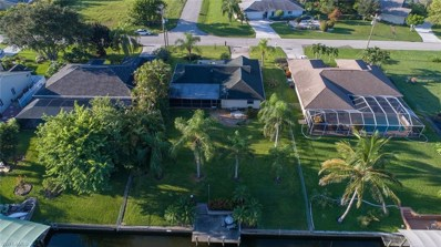 125 32nd ST, Cape Coral, FL 33904 - MLS#: 218061883