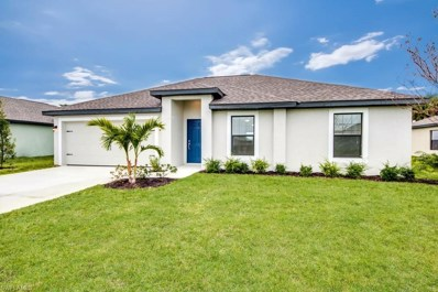 223 Manasota ST, Fort Myers, FL 33913 - MLS#: 218061914