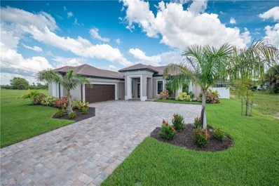 2723 21st AVE, Cape Coral, FL 33914 - MLS#: 218061936
