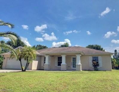 200 Fred N AVE, Lehigh Acres, FL 33971 - MLS#: 218061970