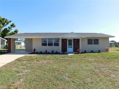 417 Rushmore S AVE, Lehigh Acres, FL 33936 - MLS#: 218061998