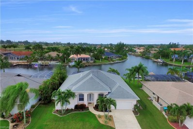 2124 40th TER, Cape Coral, FL 33914 - MLS#: 218062034