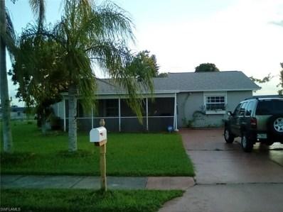 202 3rd ST, Lehigh Acres, FL 33936 - MLS#: 218062053