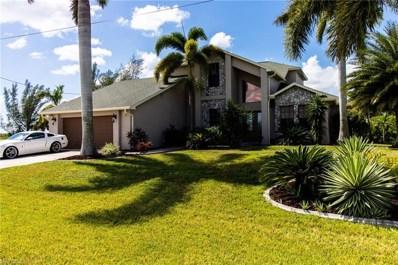 2724 46th AVE, Cape Coral, FL 33993 - MLS#: 218062088