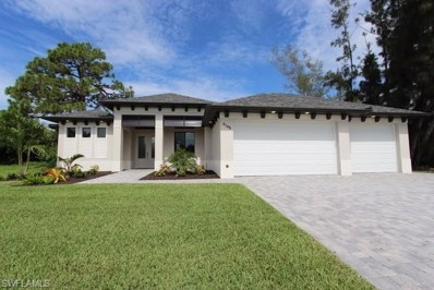 4108 16th PL, Cape Coral, FL 33914 - MLS#: 218062098