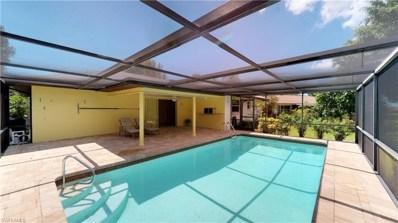 211 46th ST, Cape Coral, FL 33904 - #: 218062106