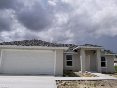 2646 8th TER, Cape Coral, FL 33993 - #: 218062177