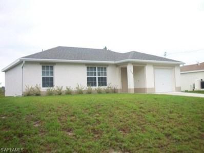 3004 46th Sw ST, Lehigh Acres, FL 33976 - MLS#: 218062179