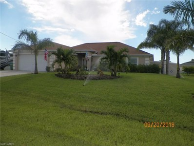 3618 12th PL, Cape Coral, FL 33909 - MLS#: 218062210