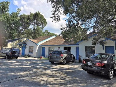 3838 Madison AVE, Fort Myers, FL 33916 - MLS#: 218062230