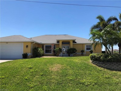 3240 14th TER, Cape Coral, FL 33993 - MLS#: 218062289