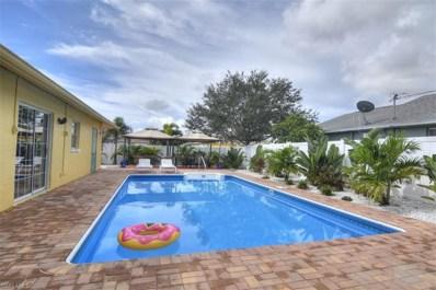 104 15th PL, Cape Coral, FL 33909 - MLS#: 218062326