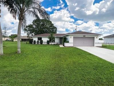 740 5th ST, Cape Coral, FL 33991 - MLS#: 218062370