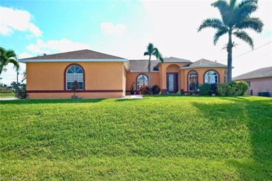 1927 26th AVE, Cape Coral, FL 33993 - MLS#: 218062412