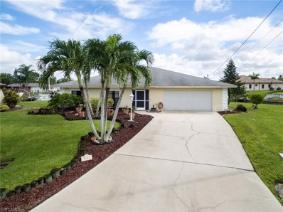 2803 17th PL, Cape Coral, FL 33904 - #: 218062425