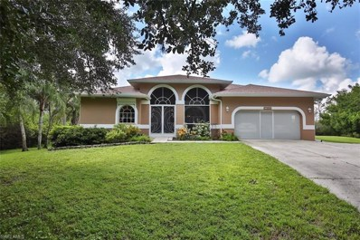 7990 Deni DR, North Fort Myers, FL 33917 - MLS#: 218062470