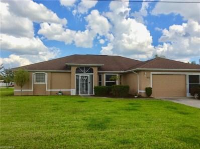 209 Lanyard PL, Lehigh Acres, FL 33936 - MLS#: 218062514