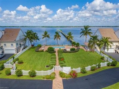 3619 Edgewood AVE, Fort Myers, FL 33916 - MLS#: 218062543