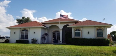 108 15th ST, Cape Coral, FL 33993 - #: 218062584