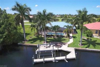 5305 17th AVE, Cape Coral, FL 33914 - MLS#: 218062597