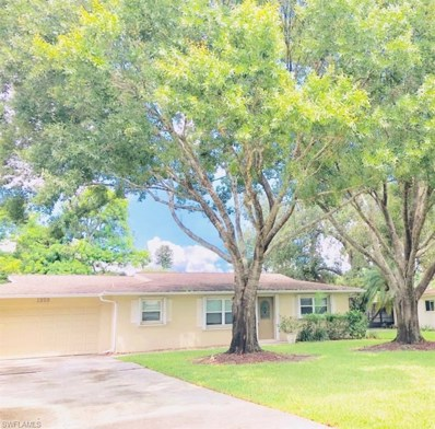 1359 Jambalana LN, Fort Myers, FL 33901 - MLS#: 218062609