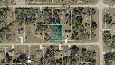 2506 55th Sw ST, Lehigh Acres, FL 33976 - MLS#: 218062676