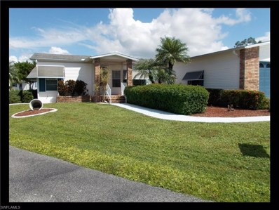 19793 Eagle Trace CT, North Fort Myers, FL 33903 - MLS#: 218062749