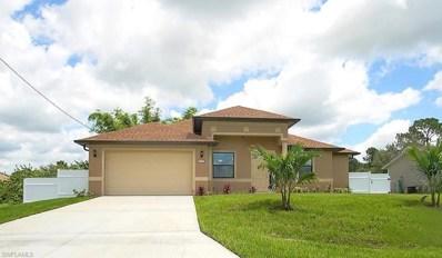 2617 27th W ST, Lehigh Acres, FL 33971 - MLS#: 218062767
