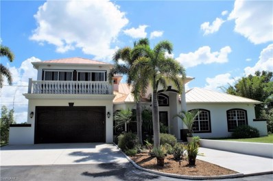 6280 Mellow DR, North Fort Myers, FL 33917 - MLS#: 218062790