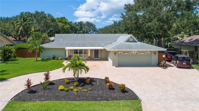 348 Prather DR, Fort Myers, FL 33919 - MLS#: 218062803