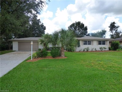1220 3rd ST, Lehigh Acres, FL 33936 - MLS#: 218062820