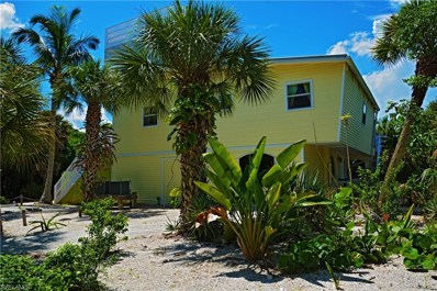 540 Coral CIR, Upper Captiva, FL 33924 - MLS#: 218062926