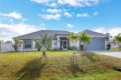 1500 21st ST, Cape Coral, FL 33993 - MLS#: 218062927