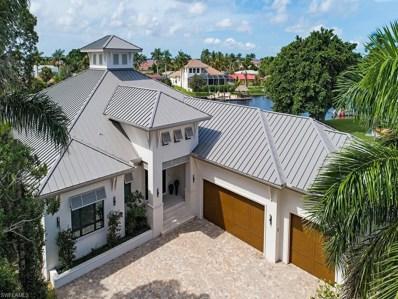 5644 Delido CT, Cape Coral, FL 33904 - MLS#: 218062945