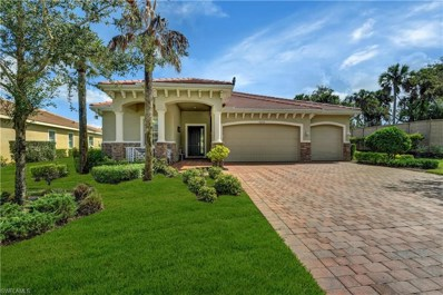 4040 Otter Bend CIR, Fort Myers, FL 33905 - #: 218063034